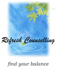 Refresh Counselling